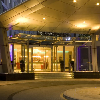 Crowne Plaza London — Gatwick Airport