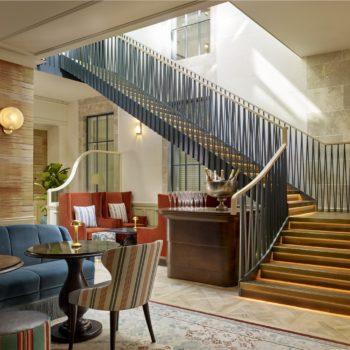 ESQ Staircase