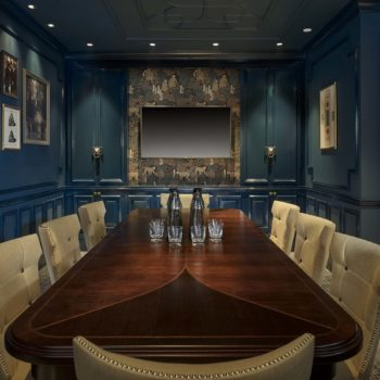 The Knightsbridge Boardroom